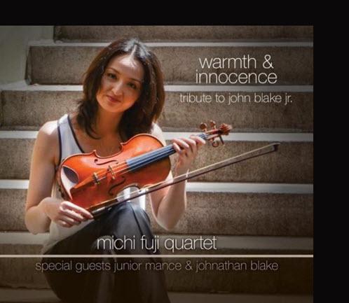 Discog Michi Fuji Quartet-498